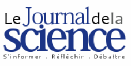 Logo Journal de la Science